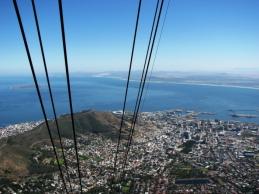 Table Mountain - Góra Stołowa